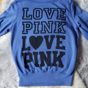 ❤ (3/$20) PINK VS: Victoria's Secret sweatshirt!